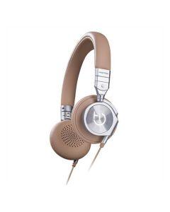 Auricular con Micrófono Hiditec WHP010001 Camel 0