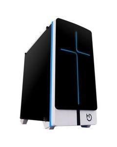 Caja mATX-mITX Hiditec CHA010010 7 x LED 2 x USB 3.0