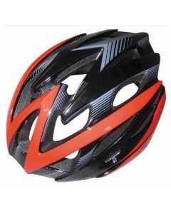 Casco de Ciclismo para Adultos Atipick Rojo (Talla l) 0