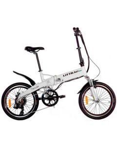 Bicicleta Eléctrica LCD Ibiza LITIUM BY KAOS 25 km/h 250W 0