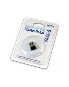 Mini Receptor Bluetooth CoolBox COO-BLU4M-15 15 m Negro 0