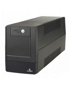 SAI Off Line CoolBox COO-SAIGDN-1K 600W Negro 0