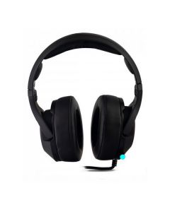 Auriculares con Micrófono Gaming CoolBox DG-AUR-02PRO Negro 0