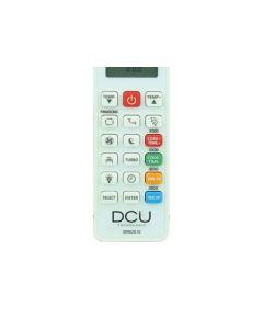 Mando a Distancia DCU 8436556990113 Blanco 0