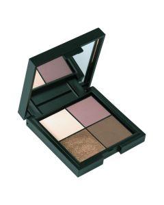 Paleta de Sombras de Ojos Mia Cosmetics Paris Doré (10,5 g) 0