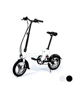 Bicicleta Eléctrica Smeco SM-Mely 32 km/h 250W 0