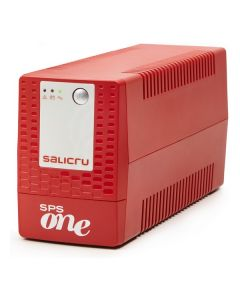 SAI Interactivo Salicru 662AF000001 240W Rojo 0