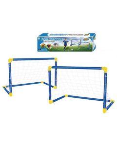 Portería de Fútbol Sport (95 x 62 x 48 cm) 0