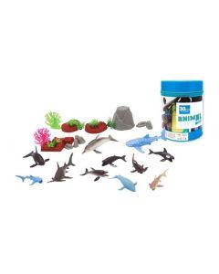 Set de Figuras de Animales Ocean (30 pcs) 0