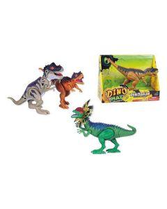 Dinosaurio DinoMat 0
