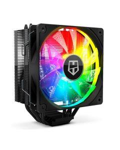 Ventilador de Caja Gaming NOX H-224 Ø 12 cm RGB 0