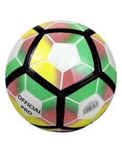 Balón de Fútbol Official Pro 400 gr 0