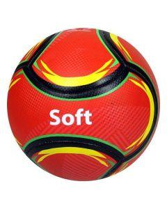 Balón de Fútbol Playa Soft Ø 22 cm 0