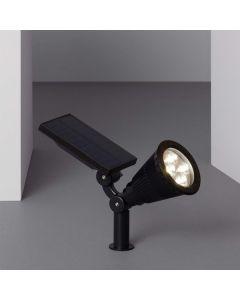 Foco LED Ledkia A++ (Blanco Cálido 2800K - 3200K) (200 Lm) (410x270x90 mm) 0