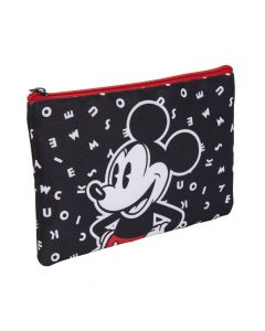 Neceser Mickey Mouse Rosa 0