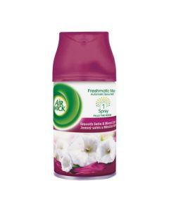 Recambio para Ambientador Lirio Luna Air Wick (250 ml) 0