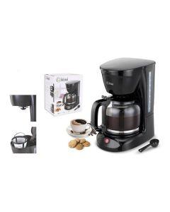 Cafetera Eléctrica Kiwi KCM-7550 1,8 L 950W Negro (14 Tazas) 0