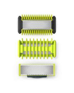 Recambios para Cuchilla de Afeitar Philips QP620 Verde