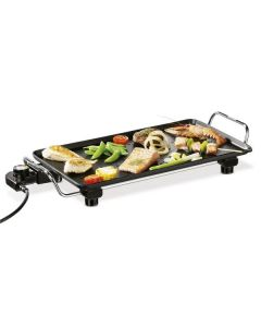 Plancha de Cocina Princess as Table Grill Pro 2000W 0