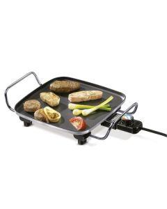 Plancha de Cocina Princess as Mini Table Grill 1900W 0
