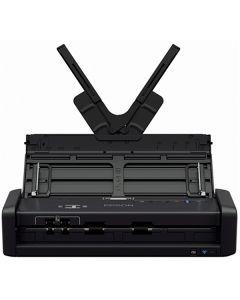 Escáner Portátil Epson DS-360W 1200 dpi USB 3.0 Negro