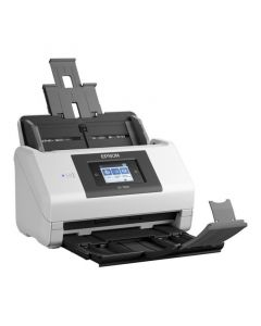 Escáner Doble Cara Epson DS-780N 600 dpi USB 3.0 LAN Blanco 0
