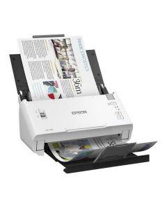 Escáner Doble Cara Epson WorkForce DS-410 600 dpi USB 2.0 0