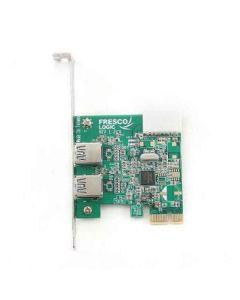 Tarjeta PCI GEMBIRD UPC-30-2P 0
