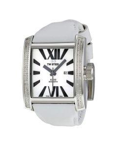 Reloj Unisex Tw Steel CE3015 (37 mm) 0