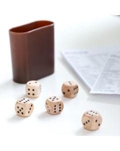 Juego de Dados Stars 7 Piezas