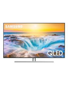 """Smart TV Samsung QE75Q85R 75"""" 4K Ultra HD QLED WiFi Plateado 0"""