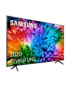 "Smart TV Samsung UE75TU7105 75"" 4K Crystal Ultra HD LED WiFi Antracita 0"