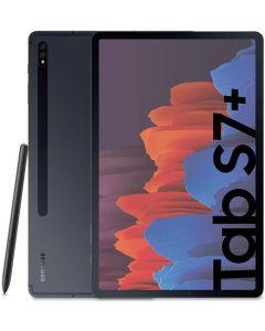 "Tablet Samsung TAB S7+ 12,4"" Octa Core 6 GB RAM 128 GB Negro 0"
