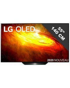 """Smart TV LG OLED55BX6LB-AEU 55"""" 4K Ultra HD OLED Negro 0"""