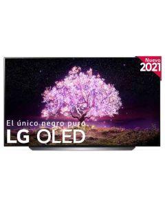 """Smart TV LG OLED48C14LB 48"""" 4K Ultra HD OLED HDR10 0"""
