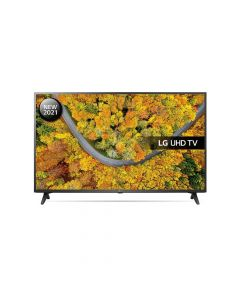 "Smart TV LG 50UP75006LF 50"" 4K Ultra HD LED Web OS 0"