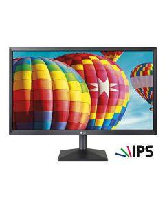 "Monitor LG 24MK400H-B 23,8"" Full HD IPS HDMI Negro 0"