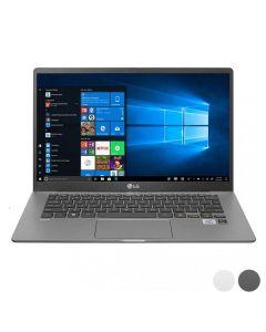 "Notebook LG 14Z90N 14"" i5-1035G7 8 GB RAM 256 GB SSD 0"