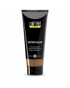Coloración No Permanente Nirvel Nutre Color Arena 200 ml (Reacondicionado A+) 0