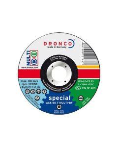 Disco de corte ACS60TMulti115 (Reacondicionado A+) 0