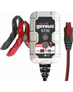 Cargador de Coche G750EU 6-12 V (Reacondicionado A+) 0