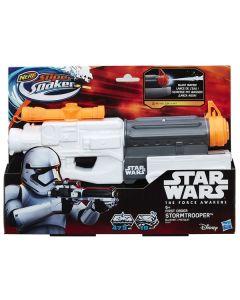 Pistola de Agua Hasbro Nerf (Reacondicionado B) 0