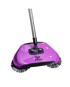 Set de Limpieza Escoba y Recogedor Sweeper (Reacondicionado A+) 0