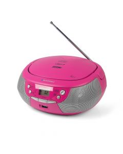 Reproductor CD/MP3 B 4 PLL PK (Reacondicionado A+) 0