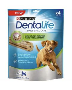 Golosina de Cuidado Dental Dentalife Purina Perro (Reacondicionado A+) 0
