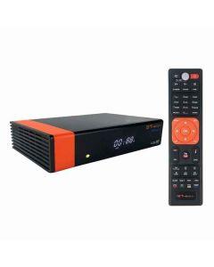 Receptor Digital TV Full HD WiFi (27.2 x 18.8 x 5.8 cm) (Reacondicionado C) 0