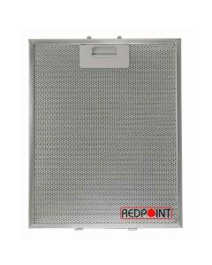Filtro Metálico para Campana Extractora (26 x 32 x 0.9 cm) (Reacondicionado A+) 0