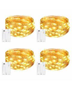 Guirnalda de Luces LED 5 m (Reacondicionado C) 0