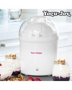 Yogurtera Appetitissime Yogu·Maker 1 L 9W Blanco 0