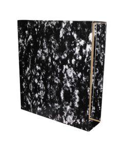 Caja para archivador dohe jaspeado a4 sin rado (09142) 0